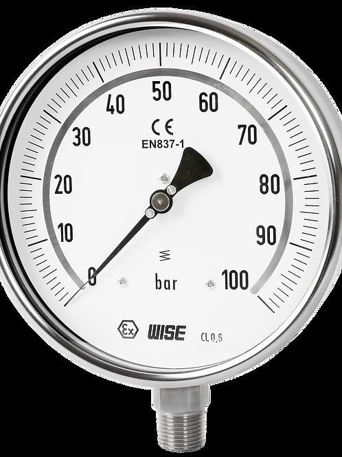 Đồng hồ áp suất (chính xác cao) P229