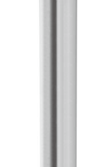 Close end tube (Pipe) type thermowell A500, A510 series