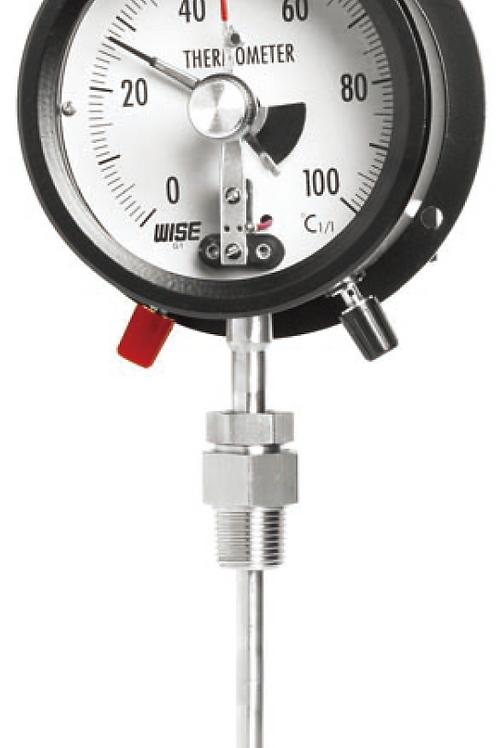 Đồng hồ nhiệt độ (tiếp điểm điện electrical) T721 T722 T723 T724
