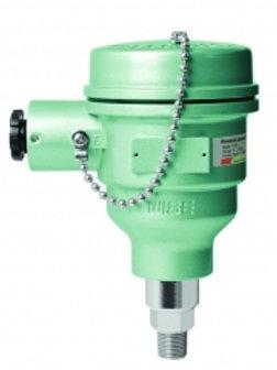 Cảm biến áp suất màng inox flush P525, P526, P527, P528, P529