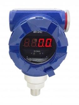 Cảm biến áp suất hiển thị tại chỗ P700C (phòng nổ và chịu xung áp cao)