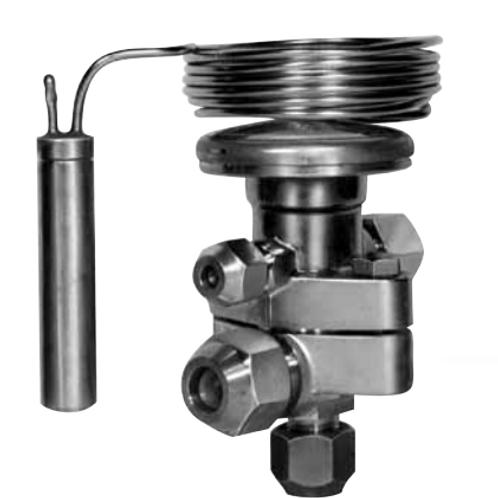 Van tiết lưu (Expansion valve) ATX-B & ATX-D series