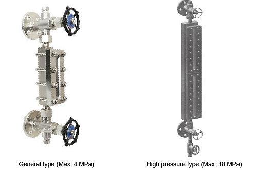 Thước đo mức loại Reflex  L100 series - L100, L110, L120