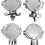 Thumbnail: Công tắc áp suất chống cháy nổ P953 (Explosion proof)