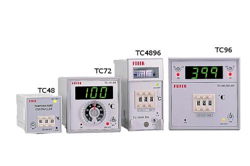 Điều khiển nhiệt độ TC96-DD R3S / TC48-DD R3S