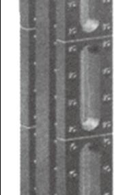 Transparent type đo mức L200 series