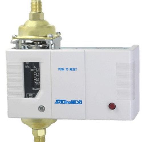 Công tắc (điều khiển) áp suất dầu ONS-series (Brass - đồng)