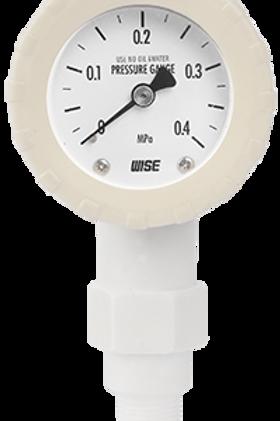Đồng hồ áp suất siêu chống ăn mòn P870