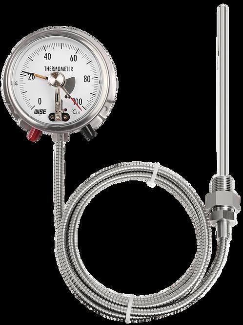 Đồng hồ nhiệt độ (tiếp điểm điện electrical) T761 T762 T763 T764