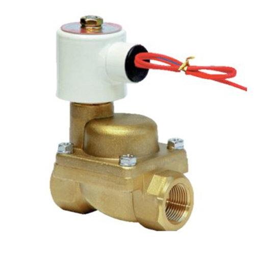 Van điện từ (nước lạnh) HPW 154, HPW 206, HPW 2510, 3212, 4014, 5020, 6524, 8030