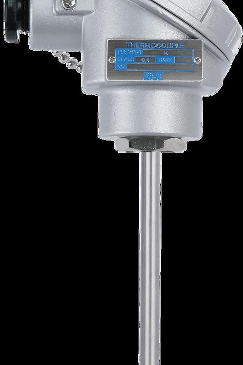 Dụng cụ đo, cảm biến nhiệt (loại K) R111 R112