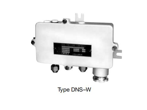 Công tắc áp suất đôi DNS-306XP/W DNS-606XP/W (Weather/Drip proof)