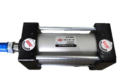 Xylinder khí nén (Air Cylinder) WCG series