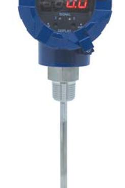 Cảm biến nhiệt độ + công tắc T800 (phòng chống nổ)
