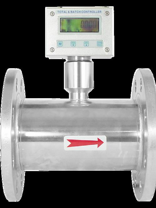 Đồng hồ lưu lượng Turbine flowmeter F902