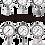 Thumbnail: Đồng hồ áp suất màng Clamp WISE P750s - P751, P752, P753, P754, P755, P756