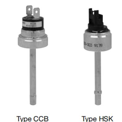 CO2 Refrigerant Applications CCB, HSK, HPV, UKV–J & JKV