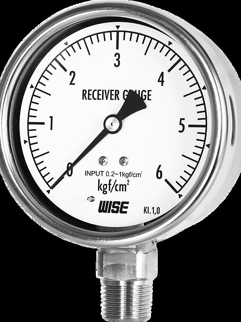 Đồng hồ áp suất P228