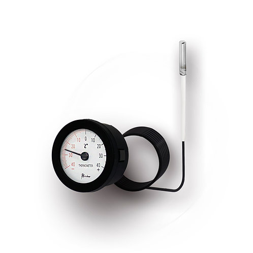 Đồng hồ nhiệt độ TMRB-Series