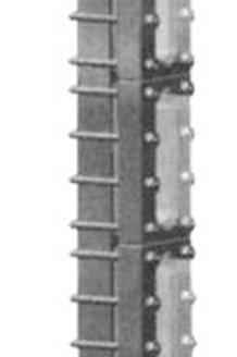 Optional cho thước đo mức loại non-frosting cho L100 và L200