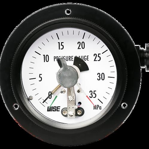 Đồng hồ áp suất (tiếp điểm điện) P530