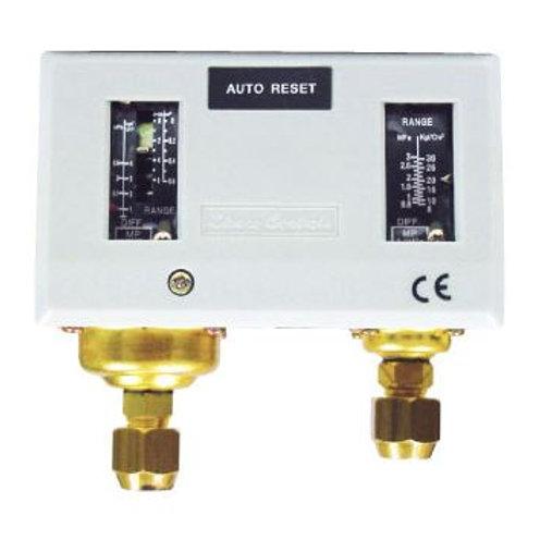 Công tắc áp suất HS-D606X (loại đôi)