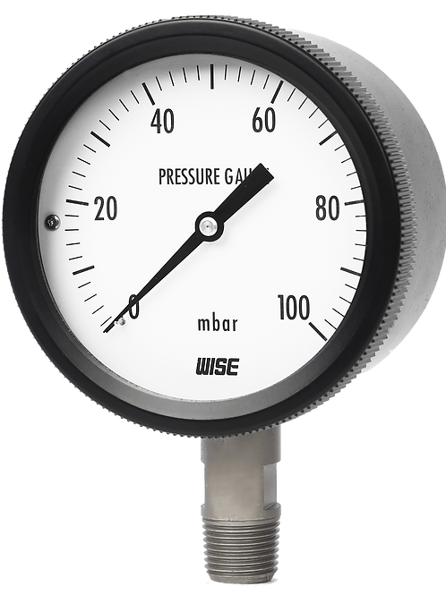 Đồng hồ áp suất P430