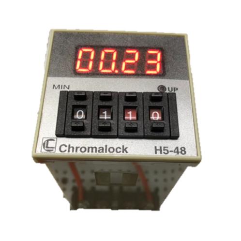Digital timer H5-48
