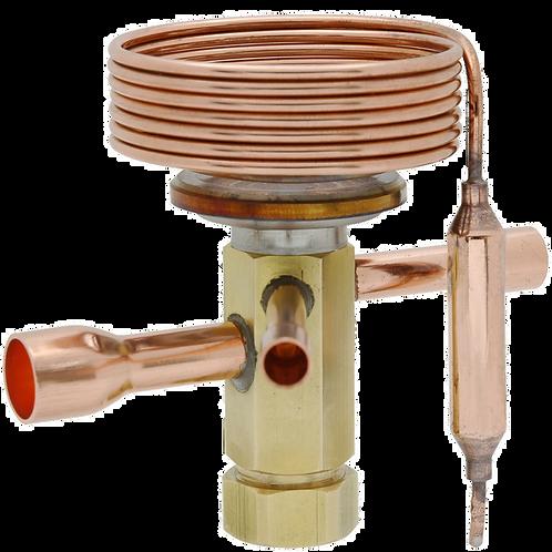Van tiết lưu (Expansion valve) QCX RCX-series