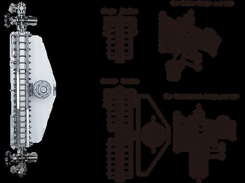 Optional thước đo mức loại Illuminator cho L100 và L200