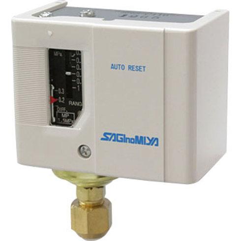 Công tắc (điều khiển) áp suất SNS-series (Brass -đồng)