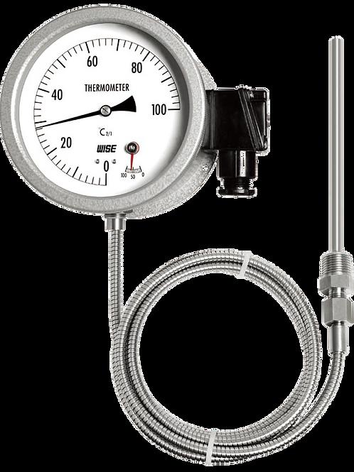 Đồng hồ nhiệt độ (Công tắc nhiệt) T931 T932 (SPDT)