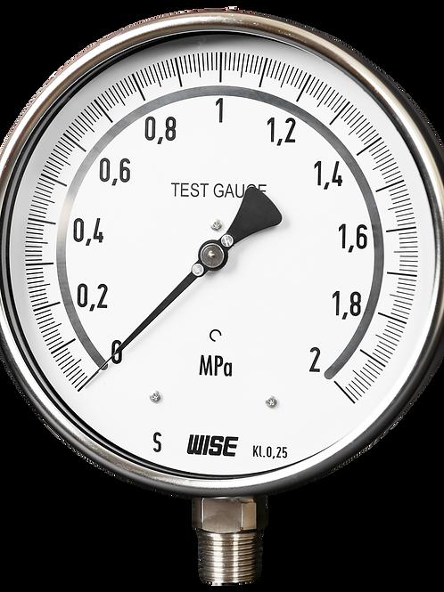 Đồng hồ áp suất P239