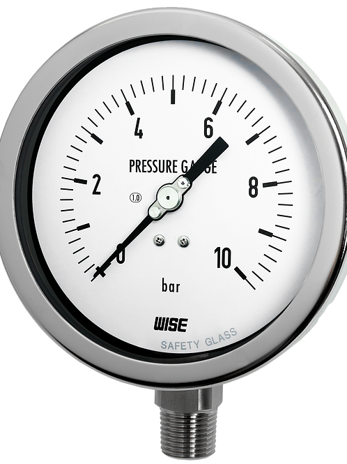 Đồng hồ áp suất P222