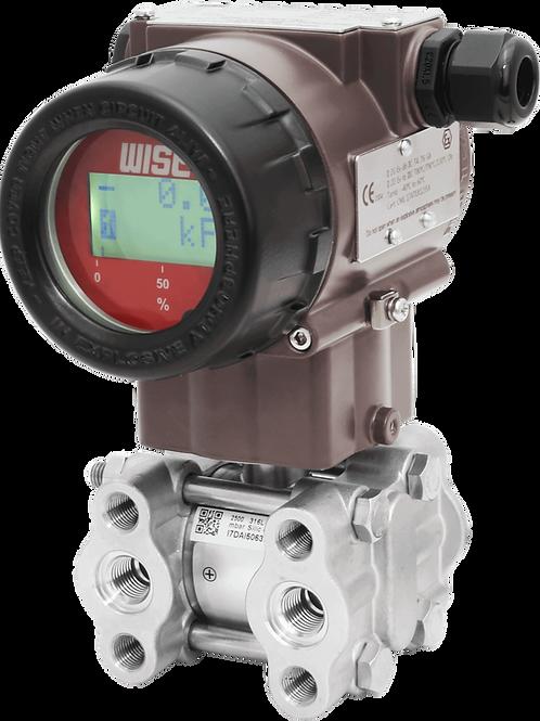 Cảm biến áp suất chênh áp SMT2001 (HART)