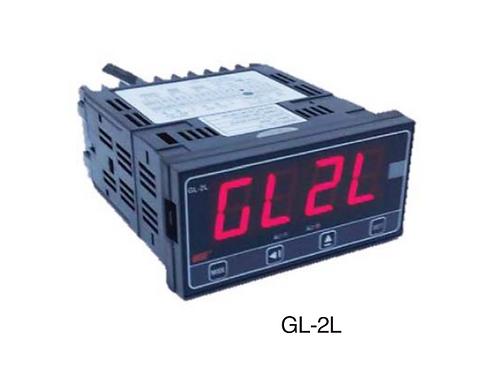 Hiển thị tín hiệu cảm biến dòng hoặc áp GL-2L