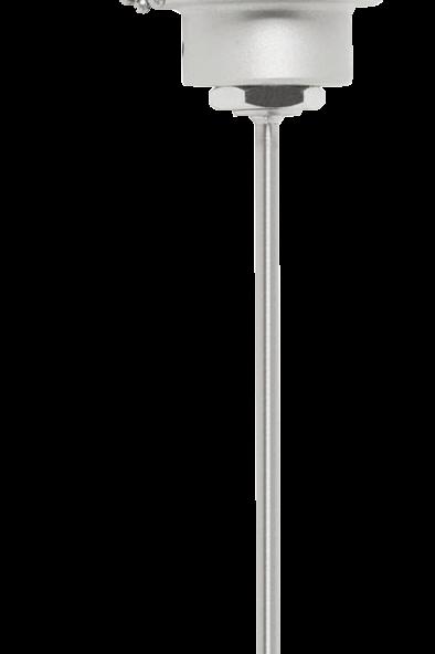 Cảm biến nhiệt (đo kiểu tube skin) R601, R602, R611, R612