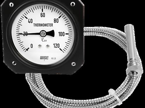 Đồng hồ nhiệt độ T263
