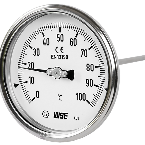 Đồng hồ nhiệt độ T112 (Hermetically sealed case)