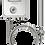 Thumbnail: Công tắc nhiệt độ T941 T942 (SPDT, Weather proof)