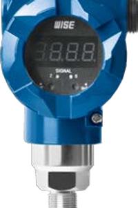Cảm biến áp suất hiển thị tại chỗ P700 (phòng chống nổ)
