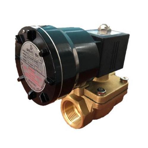 Van điện từ (chống nổ-nc lạnh) HPW 154-EX, HPW 2510-EX, HPW 3212-EX, HPW 4014-EX