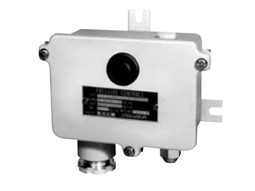 Công tắc (điều khiển) áp suất  HNS–W-series (Drip proof)