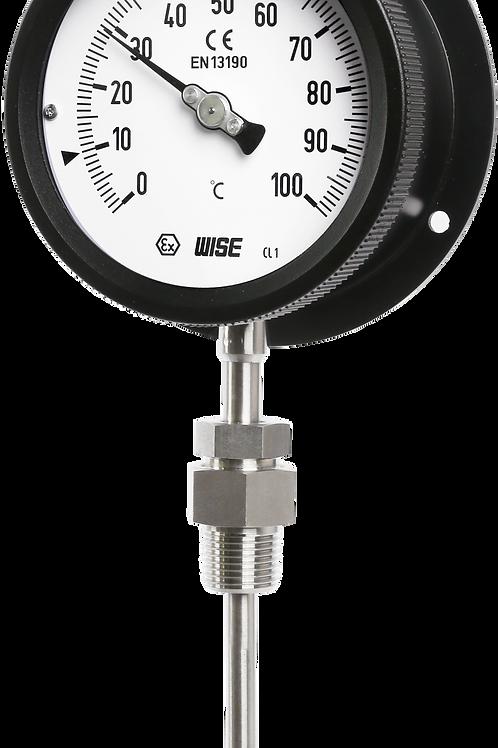 Đồng hồ nhiệt độ T222
