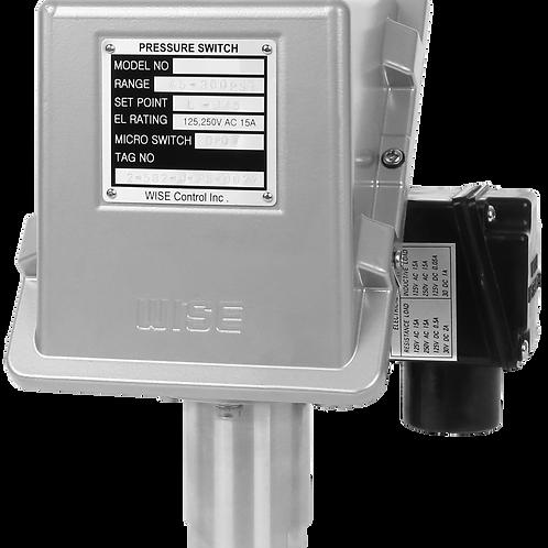 Công tắc áp suất P947 (Adjustable dead band weatherproof)