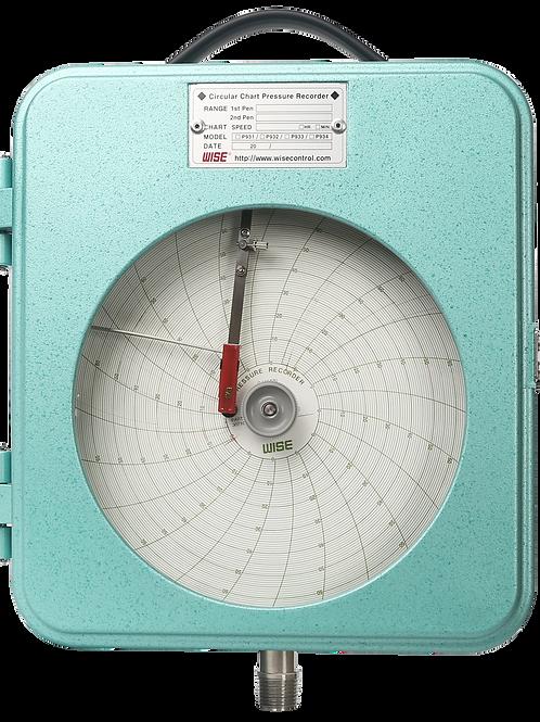 Chart Recorder P931, P932, P933, P934