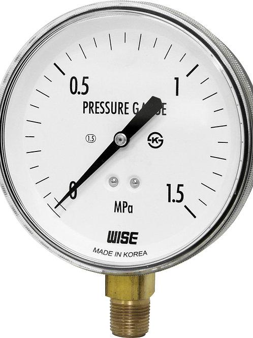 Đồng hồ áp suất P140