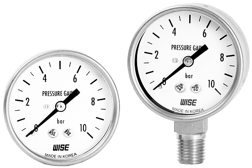 Đồng hồ áp suất P221 253
