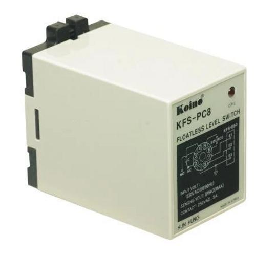 Floatless Level Controller KFS-PC8