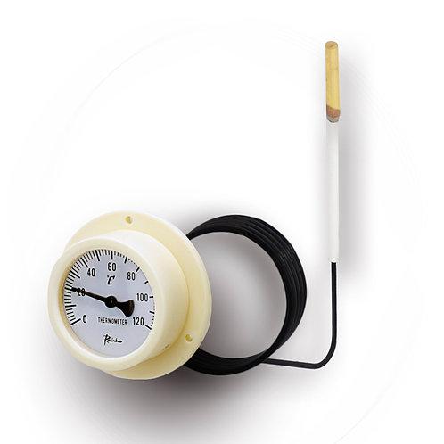 Đồng hồ nhiệt độ TMRC-Series